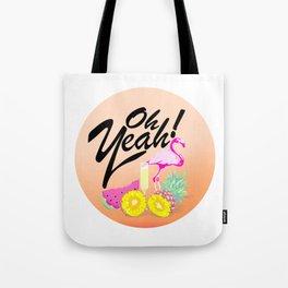 Oh Yeah! | Originals Tote Bag