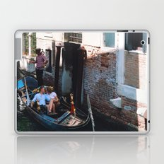 To Venice with Love Laptop & iPad Skin