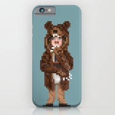 Fur Sure Slim Case iPhone 6s