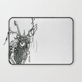 Cable Elk. Laptop Sleeve