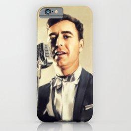 Johnny Horton, Music Legend iPhone Case