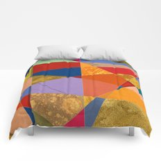 Abstract #337 Comforters
