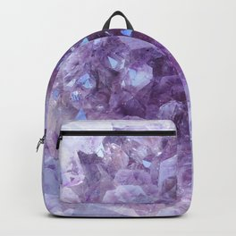 Crystal Gemstone Backpack