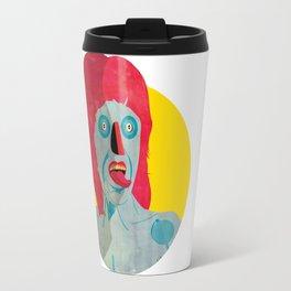 Tongue 02 Travel Mug