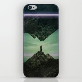 For Better Or Worse iPhone Skin