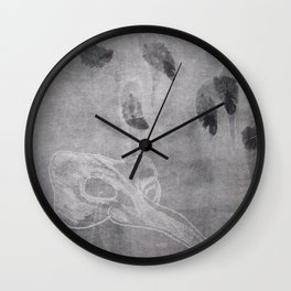 The Deceivers Wall Clock