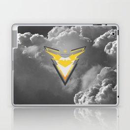 GO INSTINCT Laptop & iPad Skin
