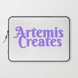 Artemis Creates Main Logo Laptop Sleeve
