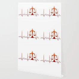LAWYER HEARTBEAT Wallpaper