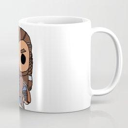 POP Oakenshield Sketch Coffee Mug