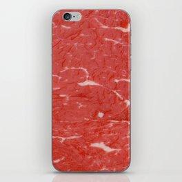 Carnivore iPhone Skin