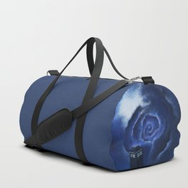 Through Time and Space Duffle Bag