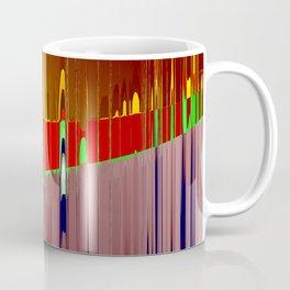 steel & rust Coffee Mug