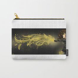 Magical Artwork Thingy-do Print Carry-All Pouch