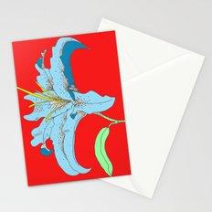 Lily I Stationery Cards