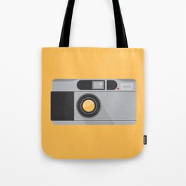 Camera Series: Contax T2 Tote Bag