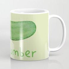 Cutecumber Mug