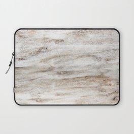 Soft Driftwood Laptop Sleeve