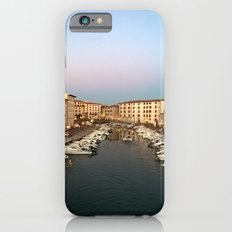 the little habour Slim Case iPhone 6s