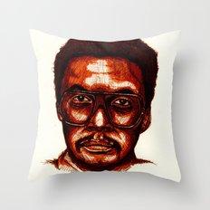 -4- Throw Pillow
