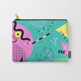 Piazza Pizzazz Carry-All Pouch