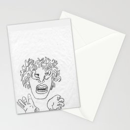 Seal-detail Stationery Cards