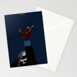 SERENA SERVE Stationery Cards