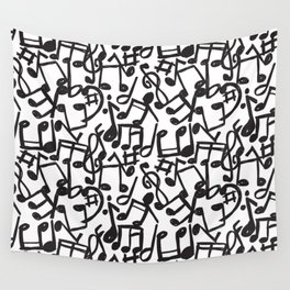 music Wall Tapestry