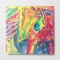 Splashes of colour by artbysaskiaj