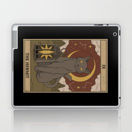 The Hermit Laptop & iPad Skin