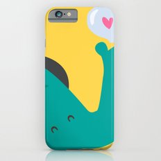 Trompitas iPhone 6s Slim Case
