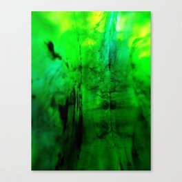 Blobs Canvas Print