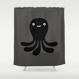 Darkocto Shower Curtain