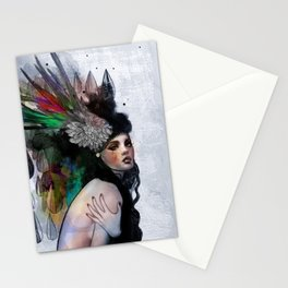 Mira Stationery Cards