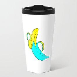 pis-ang (banana) Travel Mug