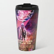 Space Oddity Travel Mug