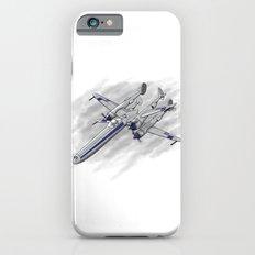 In A Galaxy Not Far Away iPhone 6s Slim Case