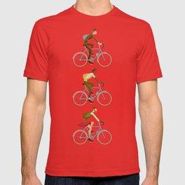 Bumper 2 Bumper T-shirt