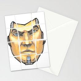 Borderlands - Handome Jack Stationery Cards