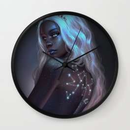 Ceres Wall Clock