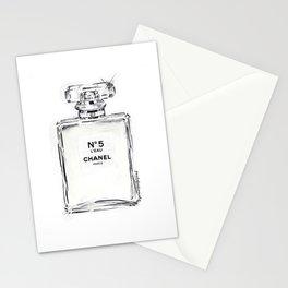 CN5 LEAU Stationery Cards