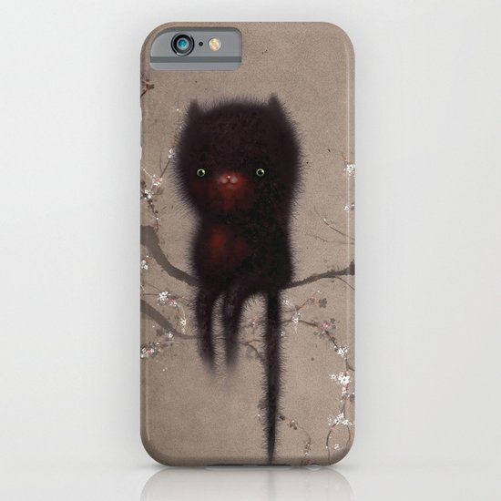 Bellamy and the Birds iPhone & iPod Case