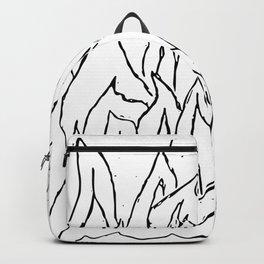 Hotmic Backpack