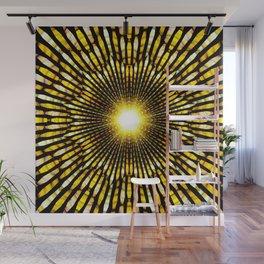 Sun King, 2360u Wall Mural