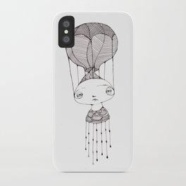take me away iPhone Case