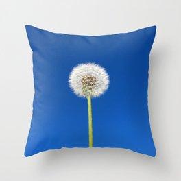 How Dandy Throw Pillow
