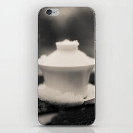 Iced Tea iPhone Skin