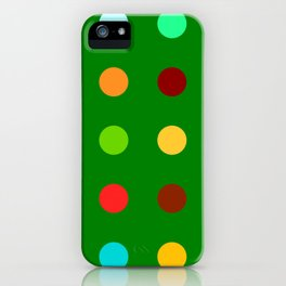 Betaxolol iPhone Case