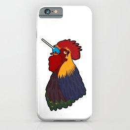 Lolligag iPhone Case