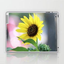 Sunflower Laptop & iPad Skin